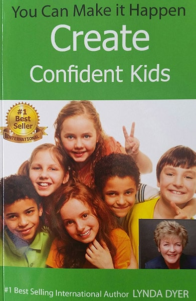 Create Confident Kids
