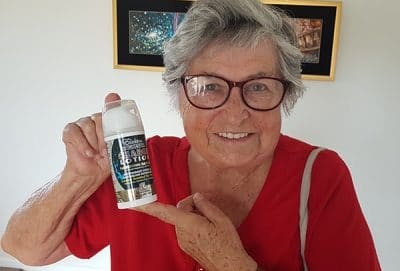 Magnesium Lotion Elderly